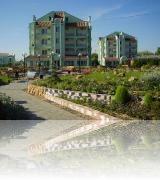 Гостиничный комплекс ЭДЕМ 1